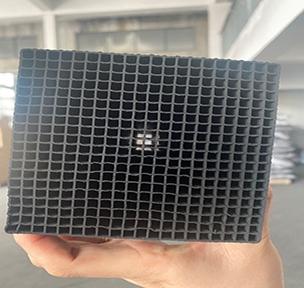 重庆蜂窝活性炭